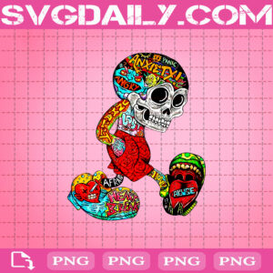 Zombie Boy Png, Horror Png, Png Printable, Instant Download, Digital File