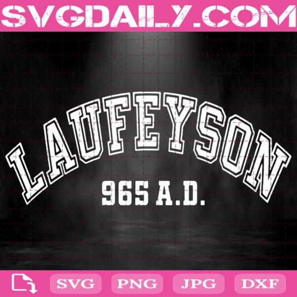 Loki Laufeyson 965 A.D. Svg, God Of Mischief Svg, Svg Png Dxf Eps Cut Files Vinyl Clip Art Download