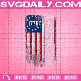 1776 We The People 4th Of July American Flag Png, 1776 Declaration Of Independence Png, Independence Day Png, Patriotic American Png