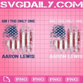 Am I The Only One Aaron Lewis Png, Vintage American Flag Png, American Singer Png, Country Music Png, Aaron Lewis Fan Gifts Png