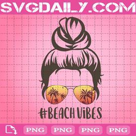 Beach Vibes Png, Summer Beach Png, Beach Vacation Png, Beach Sunglasses Png, Retro Sunglasses Png, Beach Lover Png