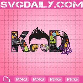 Kid Life Png, Halloween Boy Png, Jack Skeleton Png, Pumpkin King Png, Night Before Christmas Png, Png Printable, Instant Download, Digital File