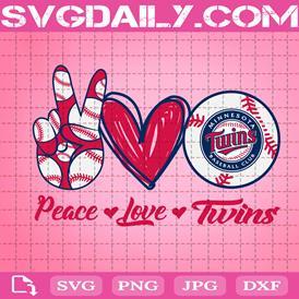 Peace Love Cardinals Svg, Cardinals Team Svg, Cardinals Svg, Sport Svg, Cardinals Sport Svg, Cardinals Logo Svg