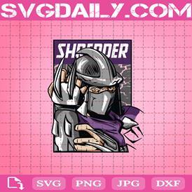 Shredder Destructor Svg, Shredder Svg, Super Shredder Svg, Svg Png Dxf Eps AI Instant Download