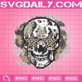 Skull Png, Camo Png, Leopard Png, Retro Png, Western Png, Png Printable, Instant Download, Digital File