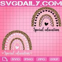 Special Education Svg, Back To School Svg, Sped Squad Svg, Sped Life Svg, Sped Teacher Svg, Teacher Life Svg, Teacher Gift