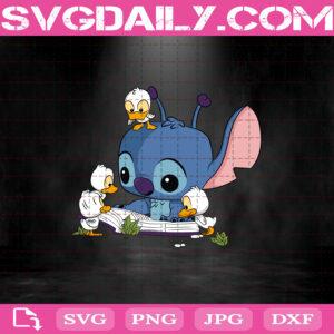 Stitch Svg, Disney Lilo & Stitch Svg, Monster Stitch Svg, Lilo & Stitch Svg, Disney Svg, Svg Png Dxf Eps AI Instant Download