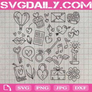Valentine Bundle Svg Free, Valentine Svg Free, Heart Valentine Svg Free, Heart Valentine Bundle Free, File Svg Free