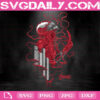 Venom Carnage Svg, Venom Svg, Marvel Comics Svg, Carnage Vs Venom Svg, Svg Png Dxf Eps Download Files